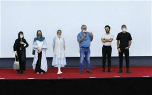 رسول صدرعاملی: اکران «شنای پروانه» عجیب و غریبترین اکران فیلم در ایران و حتی جهان است