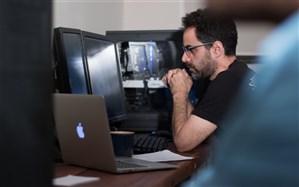 کارگاه آموزشی جلوههای ویژه بصری سینما با حضور کارشناس مطرح هالیوود