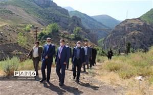 گردشگری دانشآموزی کشور از روستای ورسک مازندران آغاز میشود