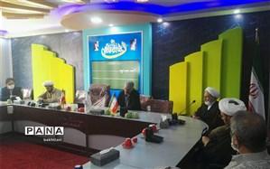 دیدار شهردار و اعضای شورایاری  محله کوهک با مدیر آموزش و پرورش منطقه چهار