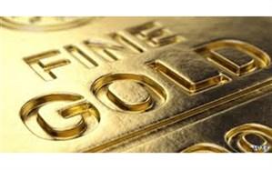 قیمت جهانی طلا  به افت خود ادامه داد