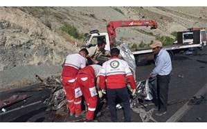 مرگ دلخراش مدیرکل امور عشایر استان کهگیلویه و بویراحمد و خانواده اش در حادثه رانندگی+ تصاویر و جزئیات