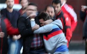 موسوی چلک: «خشونت» در حال تبدیل به وجه مشخص رفتاری در جامعه است