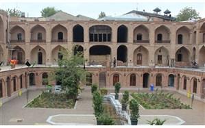 آمادگی حوزه های علمیه قزوین برای تعامل با دانشگاه فرهنگیان