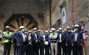 توسعه مجتمعهای ایستگاهی بهترین روش تامین مالی برای توسعه خطوط مترو است