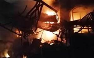 سرنوشت پرونده آتشسوزی کلینیک سینا اطهراعلام شد