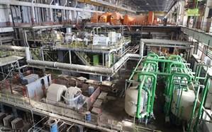 نمازی: تعمیرات سالانه نیروگاههای کشور پایان یافت