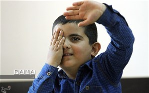 آغاز اجرای طرح سنجش سلامت نوآموزان بدو ورود به دبستان در فارس