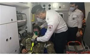 ترخیص تمامی مصدومان حادثه انفجار کلینیک «سینا اطهر»