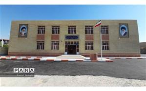 افتتاح دبستان دخترانه ۸ کلاسه حضرت رقیه در ماهشهر
