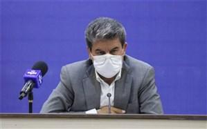 استاندار آذربایجان غربی: درخواست اجرای محدودیت های جدید کرونایی در آذربایجان غربی به ستاد ملی ارائه شده است