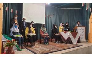مراسم تجلیل از پژوهشگران برتر منطقه ۱۰ تهران
