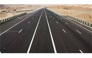 آزادراه خرمآباد_ بروجرد- اراک جزو پنج پروژه آزاد راهی کشور است