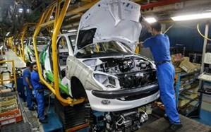 ورود خودروسازی ایران به لاین «شرق» ؟