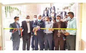 ۲ مدرسه مناسب سازی شده بقیه الله و حضرت خدیجه شهر کرمان افتتاح شد