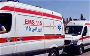 برقراری  12هزارتماس   با اورژانس 115 نیشابور در خرداد ماه
