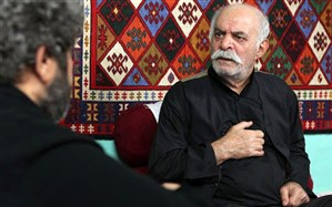 واکنش احساسی بازیگر نقش «بیبی» به درگذشت سیروس گرجستانی