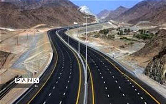 وزیر راه و شهرسازی: ۵۰ کیلومتر بزرگراه در لرستان تا پایان امسال به بهره برداری می رسد