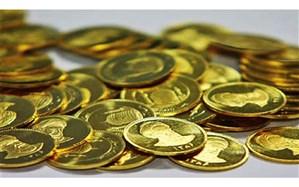 قیمت سکه طرح جدیدبه ۱۰ میلیون و ۷۶۰ تومان رسید