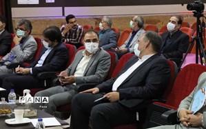 وضعیت حوزه سلامت غرب مازندران در دیدار با نماینده مجلس بررسی شد
