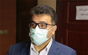 ۲۸۳ بیمار در بخشهای کرونایی استان بوشهر بستری هستند