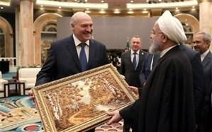 هدایای روسای جمهور ایران در معرض نمایش عمومی