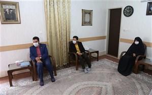 ضرورت حضور انجمنهای اسلامی دانشآموزان در نشستهای شورای فرهنگ عمومی