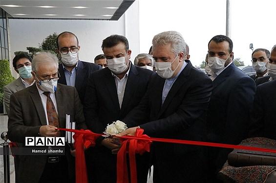 افتتاح دومین هتل پنج ستاره مازندران در بابلسر
