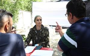 بازیگر شناختهشده عرب برای همراهی با «کوسه» وارد ایران شد