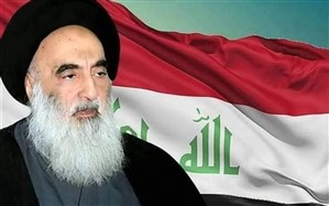 اهانت وقیحانه یک رسانه سعودی به آیت الله سیستانی