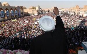 درخشش «دولت تدبیر و امید» در میان هیاهوی دلواپسانه و مصائب بیسابقه