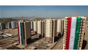 زمینهای جدید برای ساخت مسکن ملی تامین شد