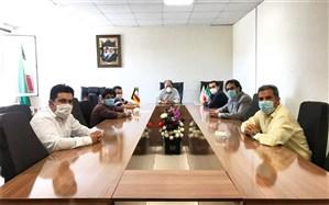انتخابات داخلى هیات مدیره خانه مطبوعات آذربایجان غربى برگزار شد