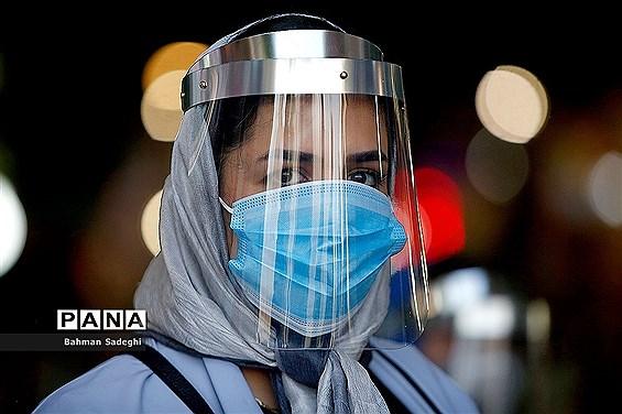 بدون «ماسک» ممنوع