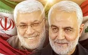 شمخانی: مجاهدت شهیدان سلیمانی و ابومهدی، از فراگیری داعش در عالم جلوگیری کرد