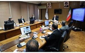 حاجی میرزایی: ارتقای نظام تعلیم و تربیت با استفاده از ظرفیت مجلس شورای اسلامی از مهمترین برنامههای آموزش و پرورش است