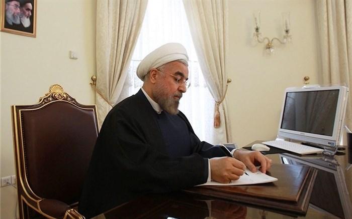 تاکید روحانی بر حمایت دولت از شهرداری و دهیاریها