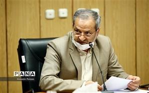 کاظمی خبر داد: آغاز فعالیت پایگاههای تابستانی در ۵ محور، بابیش از ۱۰۰ سرفصل آموزشی و ۲۰۰ رشته
