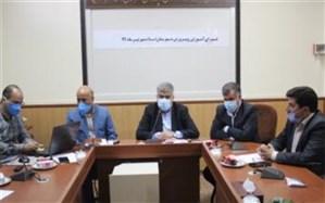 انتقاد فرماندار اسلامشهر از غیبت برخی مدیران در جلسات مهم