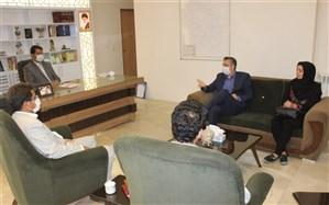 خط تولید دستگاه زعفران پاک کنی در فیروزه راه اندازی می شود
