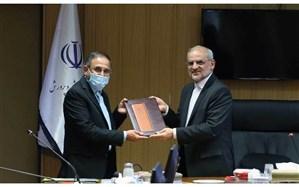 انتصاب « قاسم احمدی لاشکی » بهعنوان « معاون حقوقی و امور مجلس»