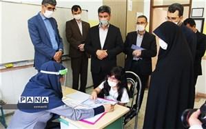 113 پایگاه سنجش نوآموزان در استان چهارمحال وبختیاری راه اندازی می شود