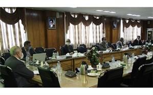 دهمین جلسه شورای معاونان و مدیران سازمان نهضت سواد آموزی برگزار شد