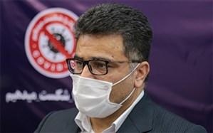 ۳۱۹  بیمار در بخشهای کرونایی استان بوشهر بستری هستند