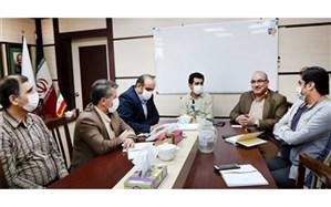 تصمیمات جدید در حوزه فیلمهای آموزشی در جلسه مشترک دفتر فنی و حرفهای  و دفتر انتشارات و تکنولوژی