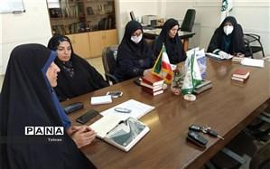 پورمحمود: تمام ساحتهای ششگانه سند تحول بنیادین در حوزه معاونت پرورشی تجلی پیدا میکند