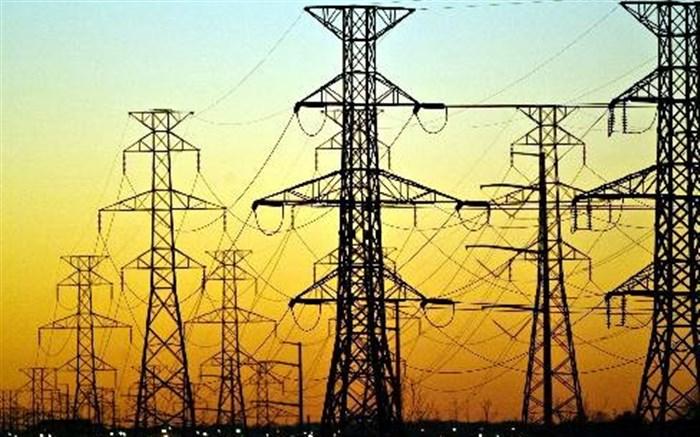 مصرف برق نهادهای دولتی