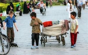 ۶۳ درصد کودکان کار در البرز شناسنامه ندارند