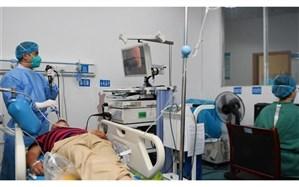 تکمیل ظرفیت بیمارستان های سیستان وبلوچستان در حال تکمیل شدن است