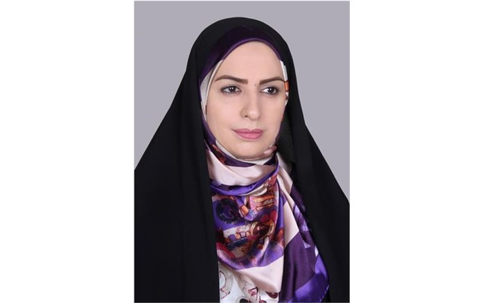 نخستین فرماندار زن شهرستان تفتان منصوب شد